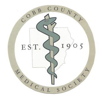 Cobb County Medical Society
