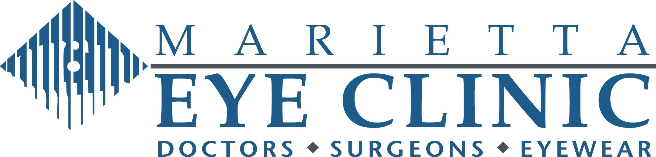 Marietta Eye Clinic logo